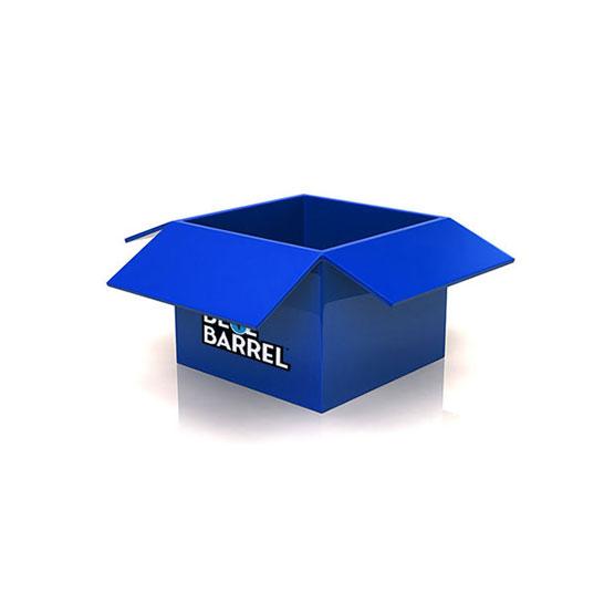 Baby Blue Box 1/6